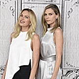 Erin and Sara Foster