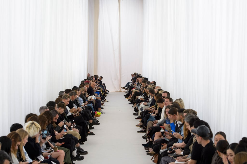 Balenciaga Collection Spring 2017