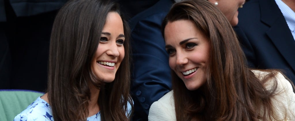 Who Will Pippa Middleton's Bridesmaids Be? Here Are 8 Likely Suspects