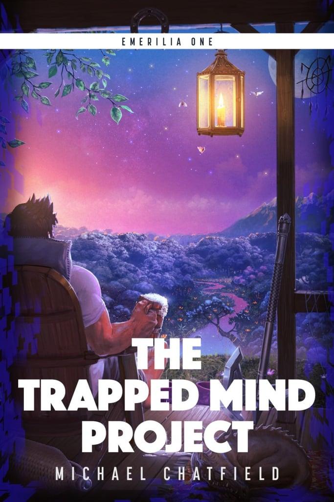 The Trapped Mind Project (Emerilia, Book 1)