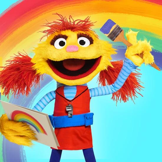 Sesame Street Helpsters Help You | Free Series on Apple TV+