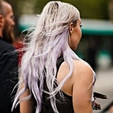Aries (March 21 - April 19): Dip-Dyed Ends