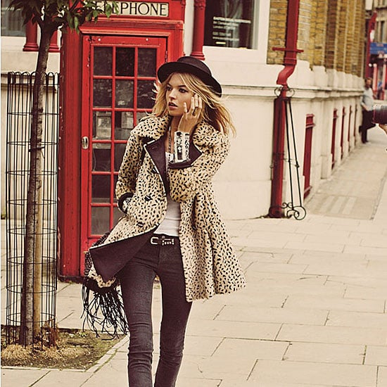Free People September Lookbook 2012