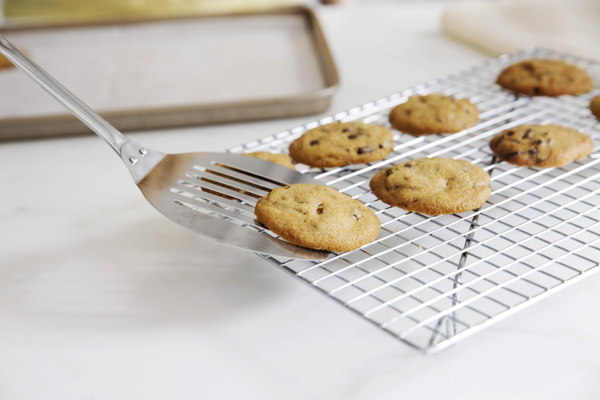 Who Invented the Chocolate Chip Cookie? | POPSUGAR Food