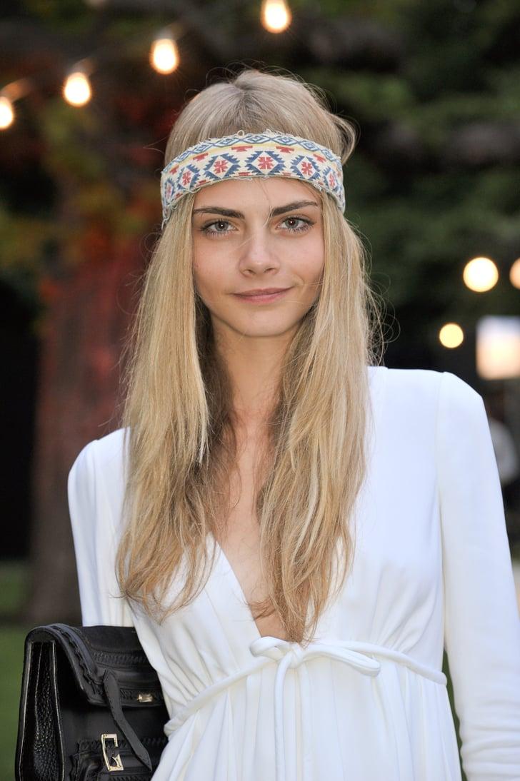 Hippie Headbands For Summer Popsugar Beauty