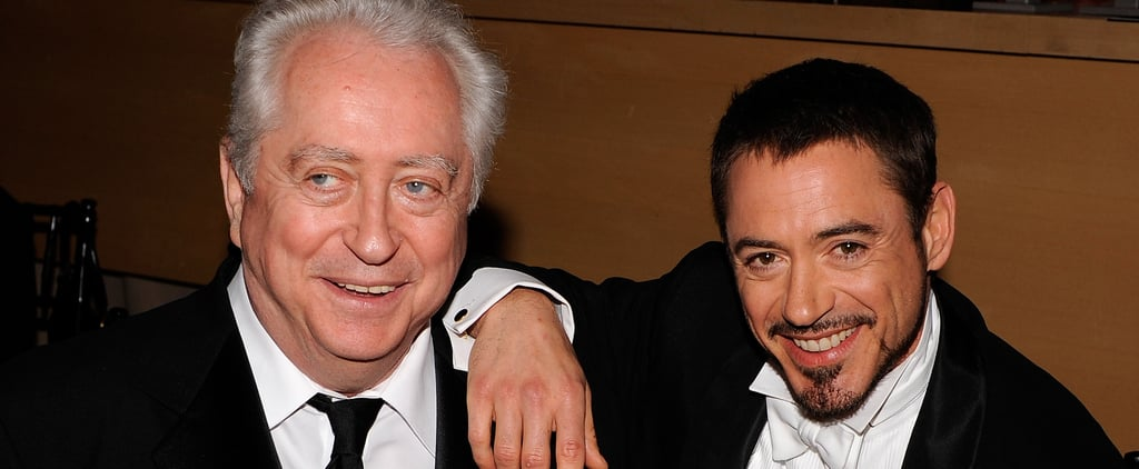 Robert Downey Jr. Remembers Late Father in Touching Tribute