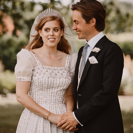 Princess Beatrice Gives Birth to First Child — A Baby Girl