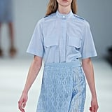 2011 Spring London Fashion Week: Pringle of Scotland