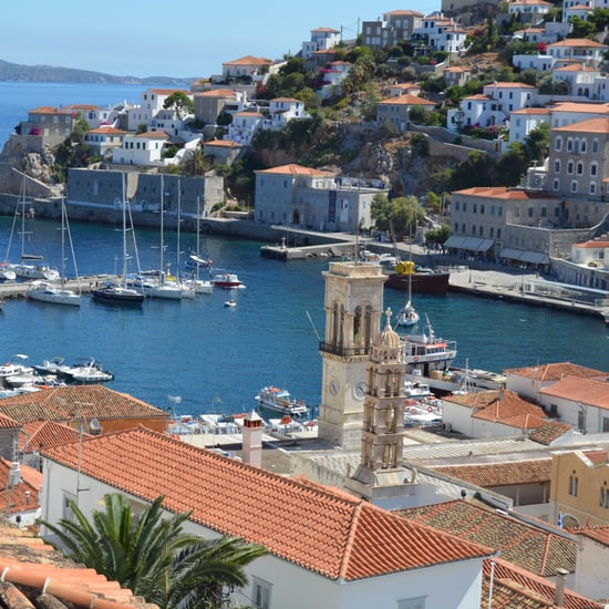 Travel Tips For Hydra, Greece