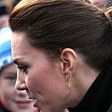 Her Favorite Earring Designer