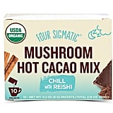 Four Sigmatic Mushroom Hot Cacao, USDA Organic Cacao With Reishi