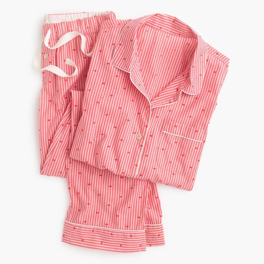 Pajama Set ($98)