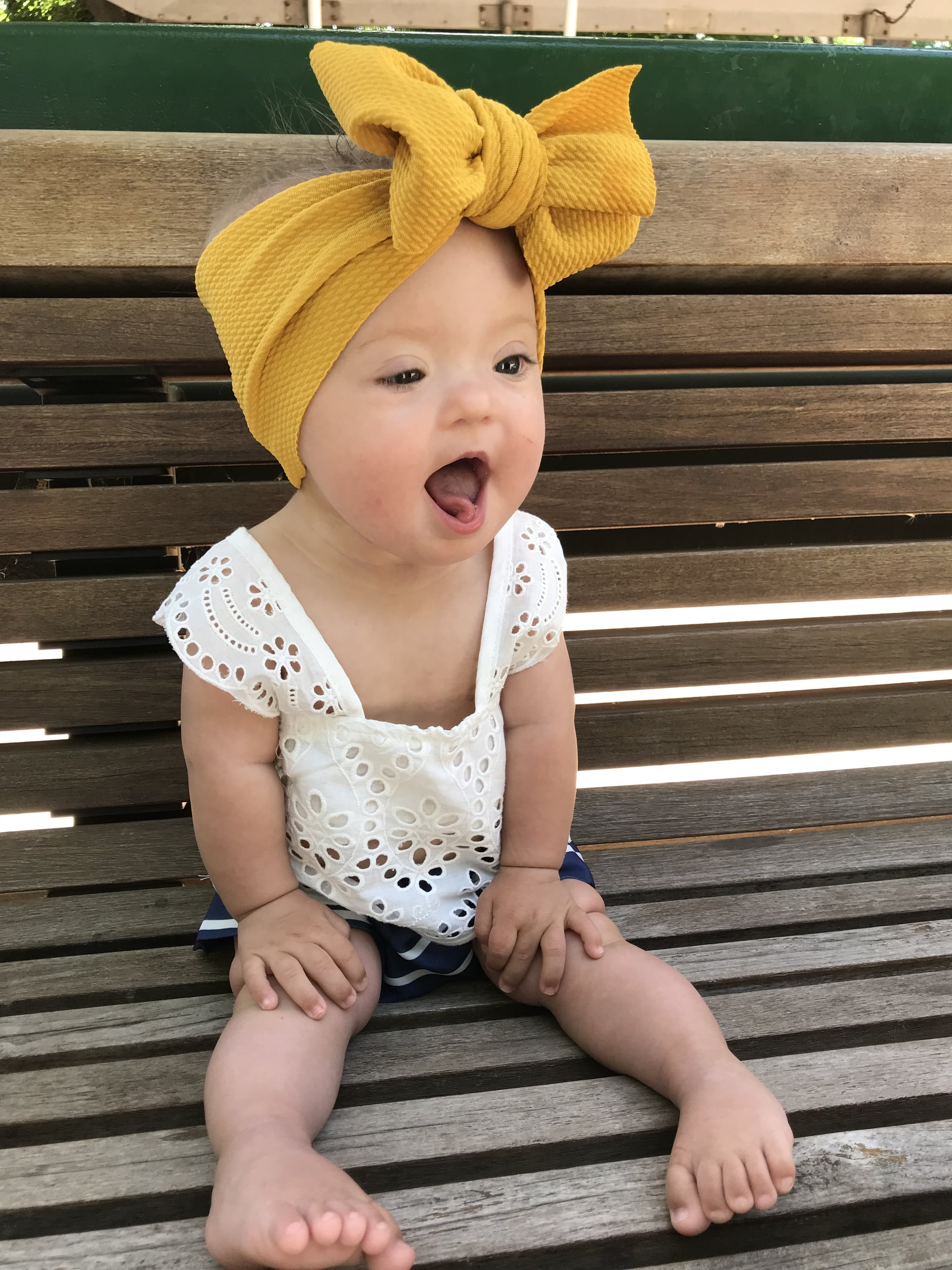 Photos of Babies With Down Syndrome   POPSUGAR Family