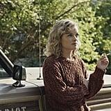 Jane Levy as Jackie