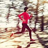 Night 5, Dec. 26: 30-Minute Running HIIT Workout