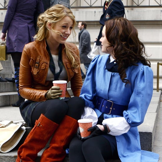 Fashion Gifts For Gossip Girl Fans