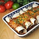 Kid-Friendly Recipes: Easy Beef Enchiladas