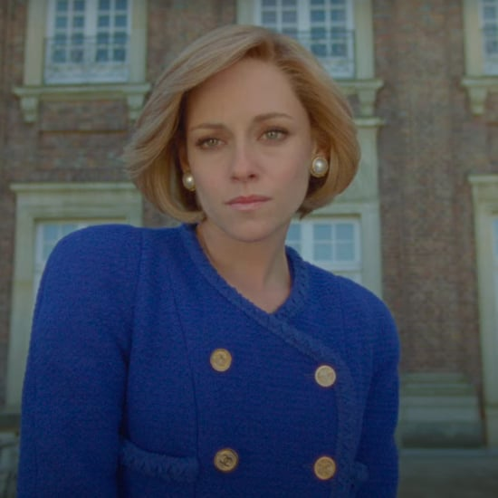 Watch Kristen Stewart as Princess Diana in Spencer Trailer