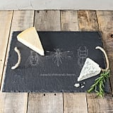 Cathy's Concepts Halloween Insect Slate Serving Tray
