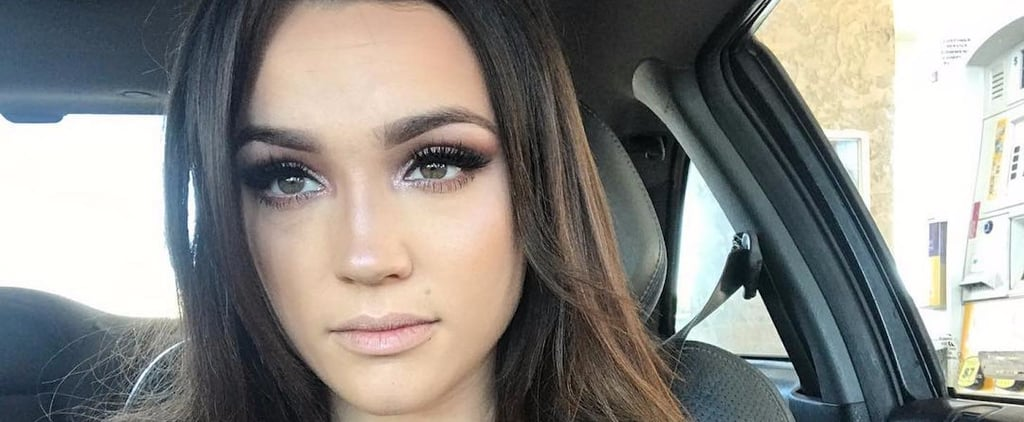It's Time to Keep Up With Kendall and Kylie Jenner's Model Cousin You Never Knew Existed