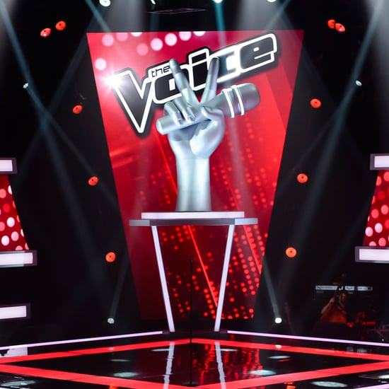 The Voice Australia 2015 Judges
