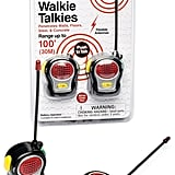 Westminster World's Smallest Walkie Talkie Set