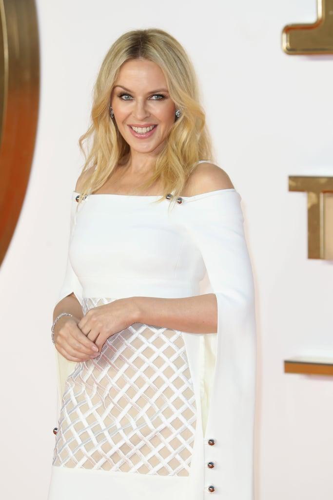 Kylie Minogue: May 28