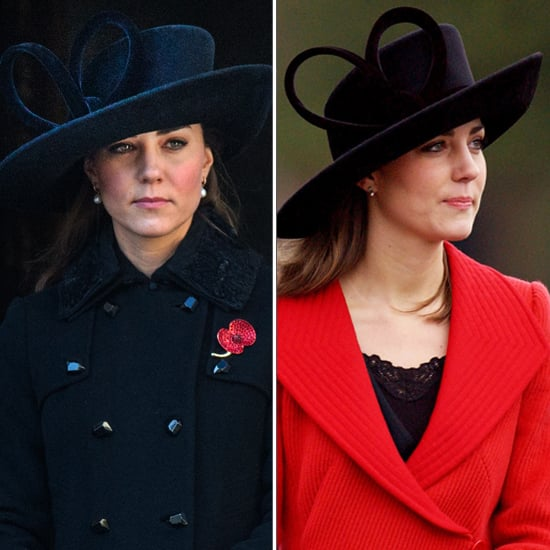 Kate Middleton Repeats Her Royal Outfits