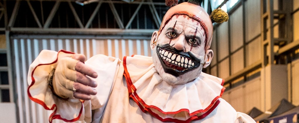 Have Clowns Terrorized Your State?