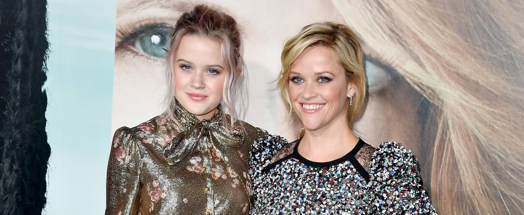 Reese Witherspoon and Ava Phillippe Step Out Together, and Suddenly We're Seeing Double