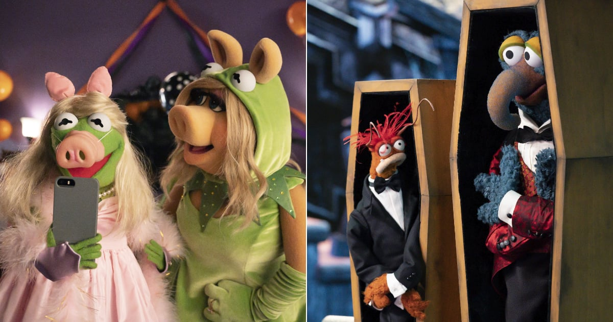 Disney's Muppets Haunted Mansion Halloween Special Is Coming to Disney+ in October!.jpg