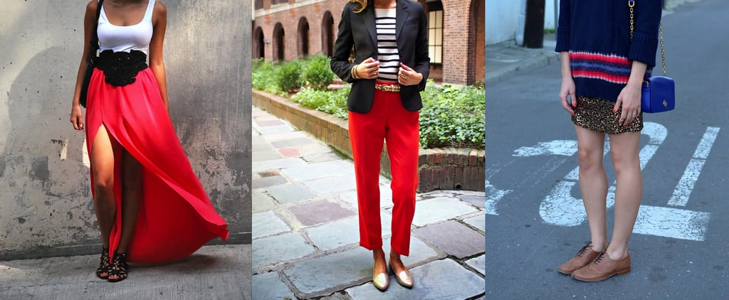 How to Look Taller in Flat Shoes | Video