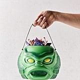 Super7 Vintage Horror Halloween Candy Bucket