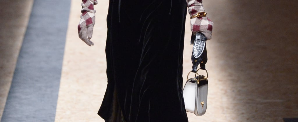 Prada's Already Letting You Shop Its New It Bag