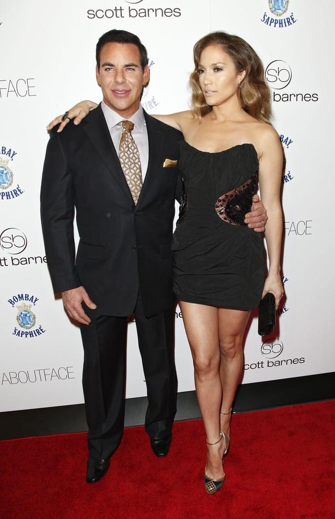 Best Jennifer Lopez Makeup Tips | POPSUGAR Beauty UK