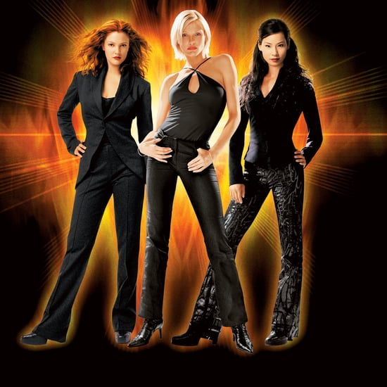 Best Style Moments From Charlie's Angels Movie 2000