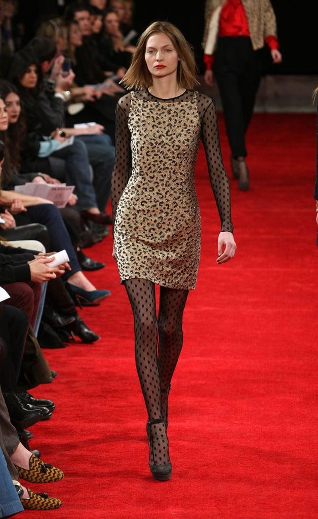 New York Fashion Week: Ruffian Fall 2009