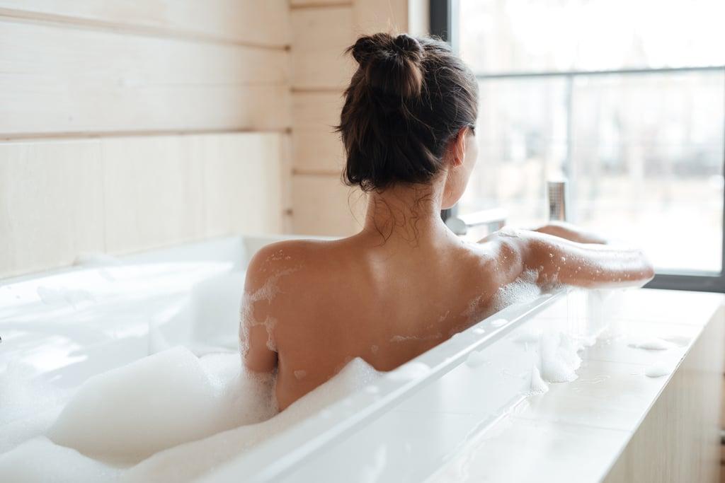 Spa-Inspired Beauty Treatments