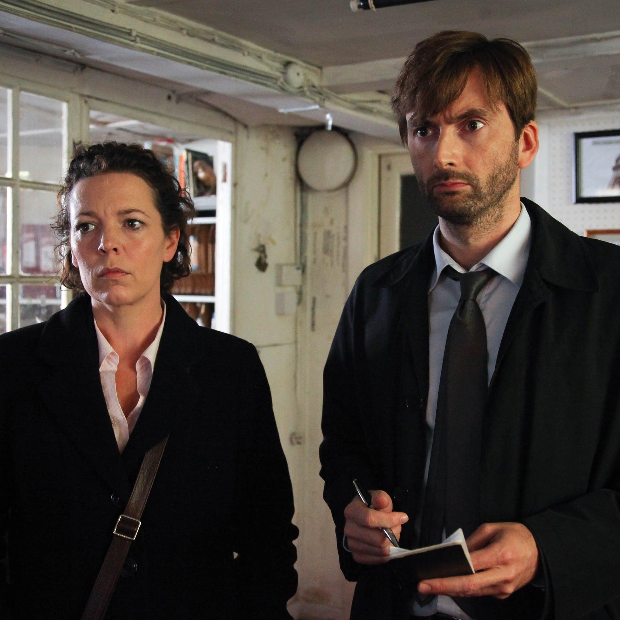 Best British Tv Shows Popsugar Australia Entertainment