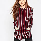 Sharp Bold Stripes