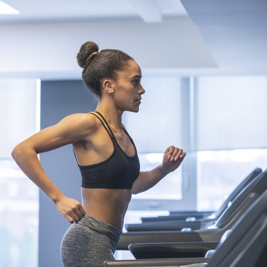 Treadmill Workouts For Bigger Butt