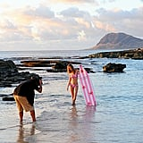 Behati Prinsloo, Hawaii Five-0