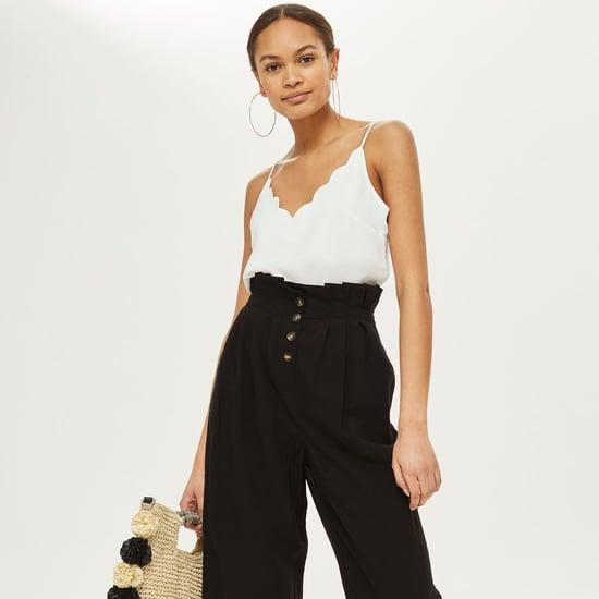 Best High-Waisted Pants 2018