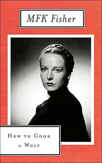 Do You Know M.F.K Fisher?