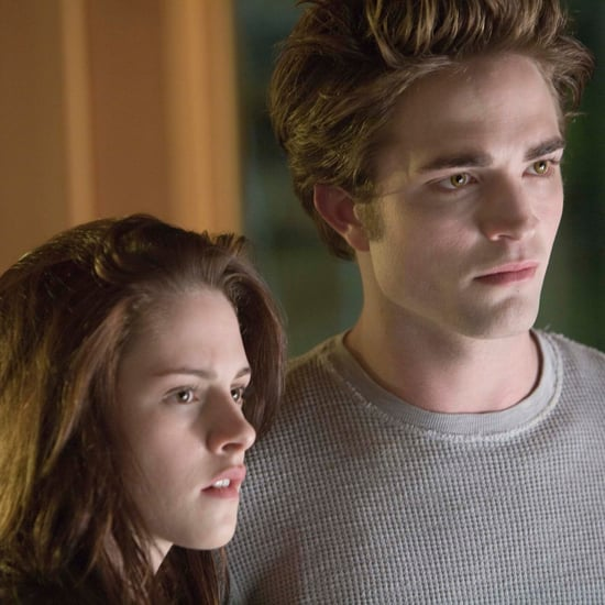 Robert Pattinson and Kristen Stewart Twilight Audition Story