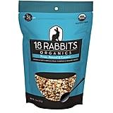 18 Rabbits Organic Gracious Granola, Pecan, Almond & Coconut