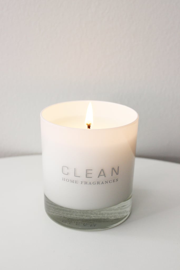 Clean Home Fragrances: White Woods