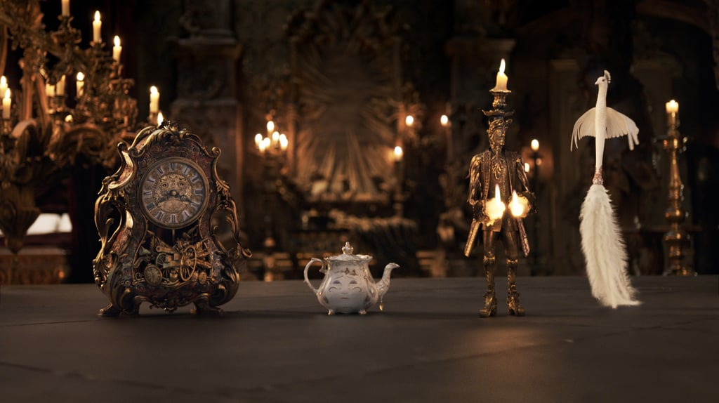 Gaston and LeFou's Beauty and the Beast Prequel Series Release Date