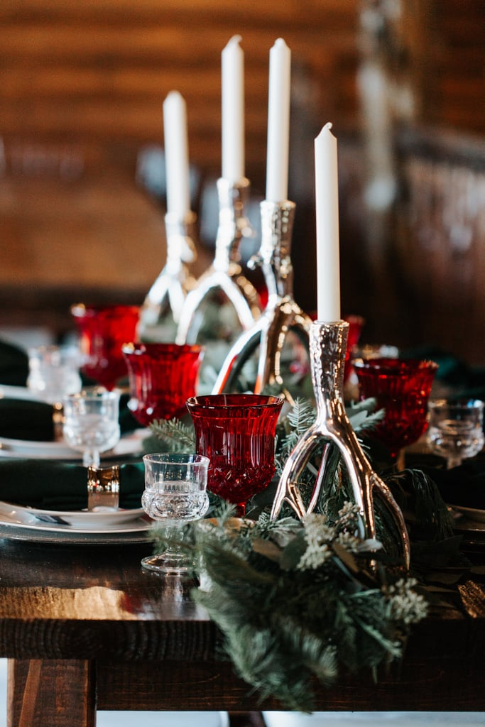 Christmas Themed Wedding Ideas Popsugar Love Sex Photo 86