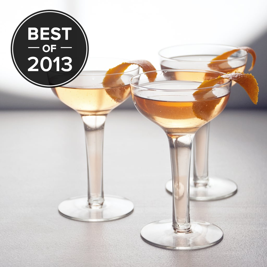 The 10 Best Cocktails We Made in 2013